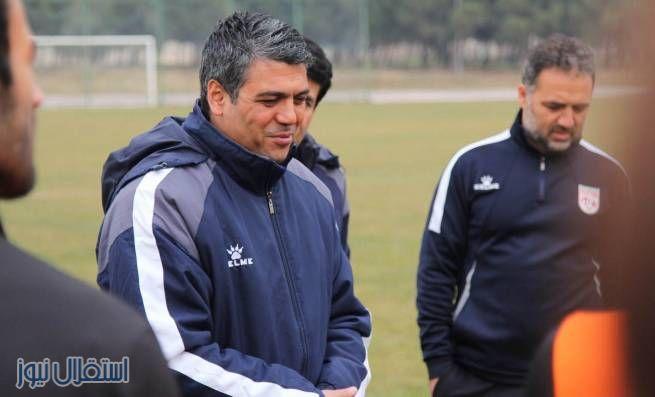 ستار همدانی: انگیزه بازیکنان استقلال بالا رفته، اما تیم هنوز جای کار دارد
