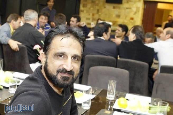 محمد نوری: فلسفه بازی دادن به الحاجی گرو را نمی دانم؛ به لطف اشتباه دروازن بان حریف بردیم!