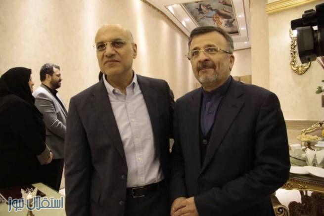امیرحسین فتحی: گزارش حسابرسی به تایید مجمع رسید؛ کلنگ ورزشگاه استقلال به زودی زده می شود!