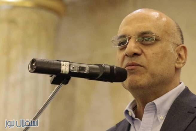 امیرحسین فتحی: با هیچ بازیکنی به توافق نرسیدهایم؛ هدفمان قهرمانی آسیاست