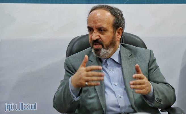 حسن زمانی: بدون اجازه وزیر آب هم نمی خورند؛ جوابی برای جباری ندارم