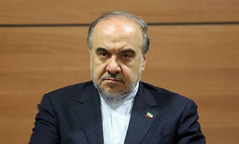 واکنش وزیر ورزش به خبر تغییر مدیرعامل استقلال