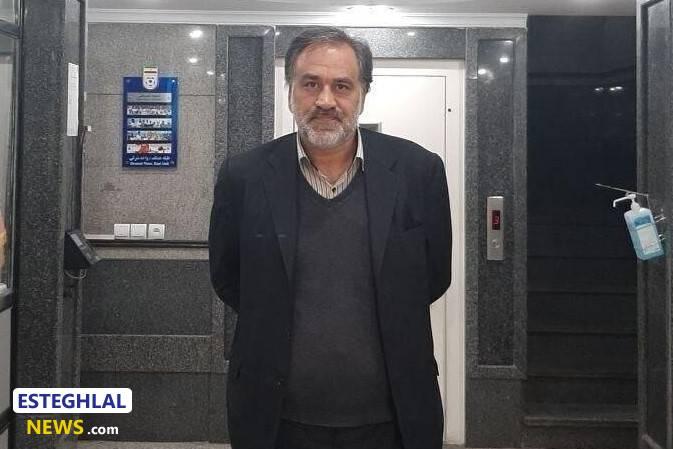 احمد مددی: خیال هواداران راحت قایدی در استقلال می ماند؛ میلیچ و دیاباته به زودی به ایران بازخواهند گشت