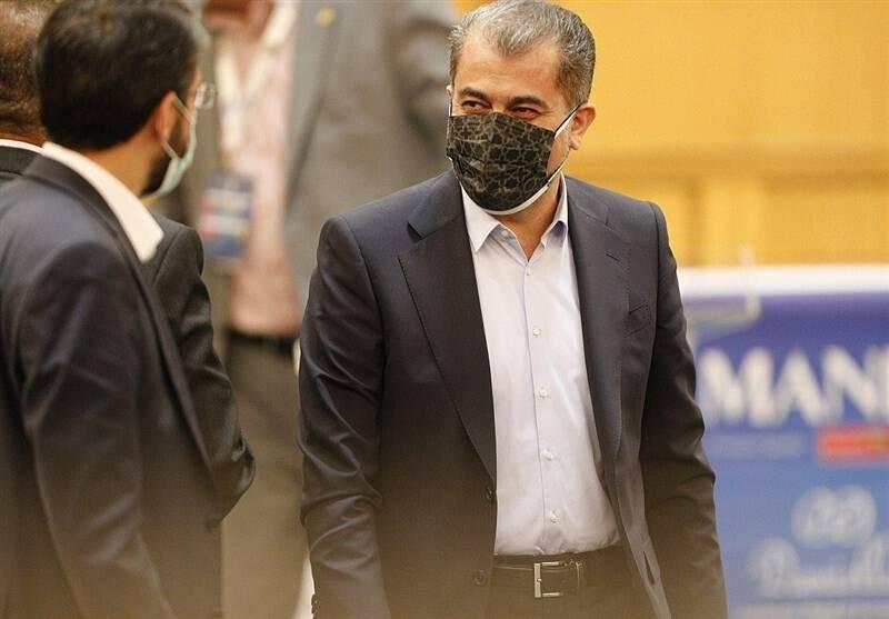 خلیلزاده: قایدی حالا حالاها بازیکن استقلال است