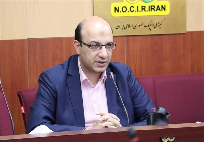 علی نژاد: به انتخاب سرمربی تیم ملی ورود نمیکنیم