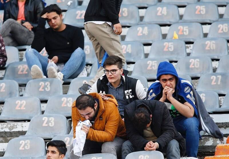 اوضاع آشفته استقلال و سکوت وزارت ورزش
