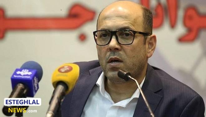 احمد سعادتمند: من با اکثریت آرا مدیرعامل استقلال شدم؛ به دلیل کرونا پیگیریمشکلات کمی سخت است!