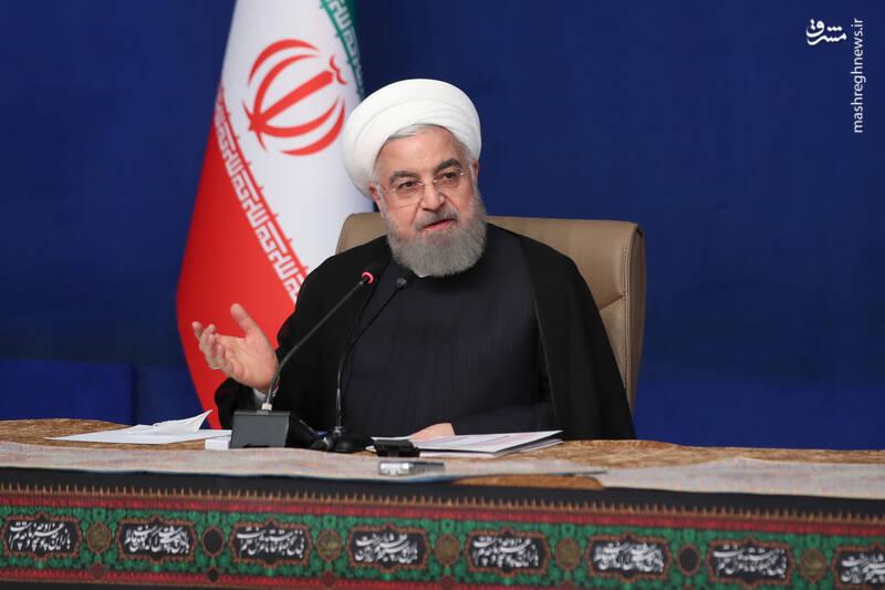 ترور سردار سلیمانی انتقام از ایران و ملتهای منطقه بود/ دست سردار ما را قطع کردید، پای شما را از منطقه قطع خواهیم کرد