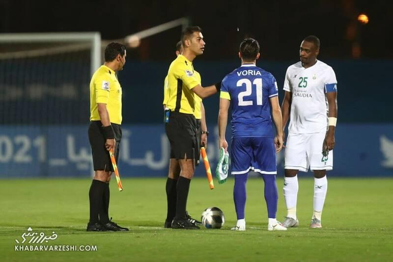 حذف استقلال از لیگ قهرمانان آسیا؟