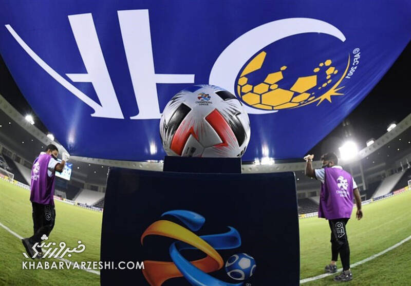 زمان و مکان دیدارهای یکهشتم نهایی لیگ قهرمانان آسیا