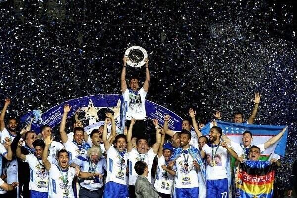 رکوردهای استقلال و یک پیرمرد در جام حذفی
