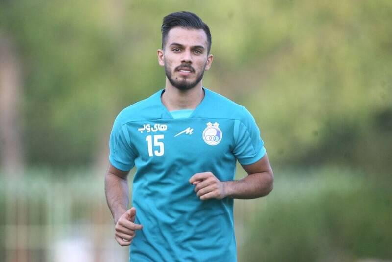 آخرین خبر از حضور بازیکن مصدوم در استقلال