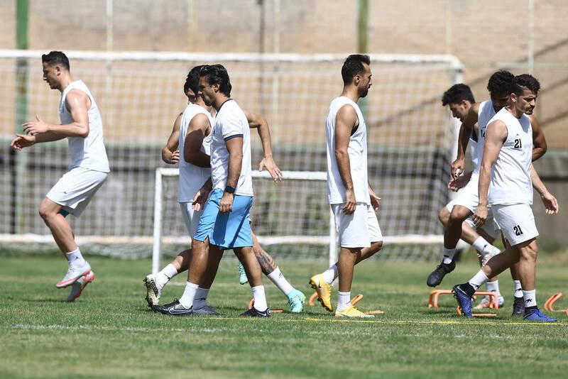 مجیدی باید یک جام با استقلال بگیرد